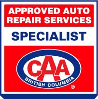 Canada Engines is a CAA approved auto service facility